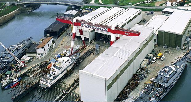 Υπογραφή συμπληρωματικής – τροποποιητικής σύμβασης για την προμήθεια ενός επιπλέον παράκτιου περιπολικού πλοίου