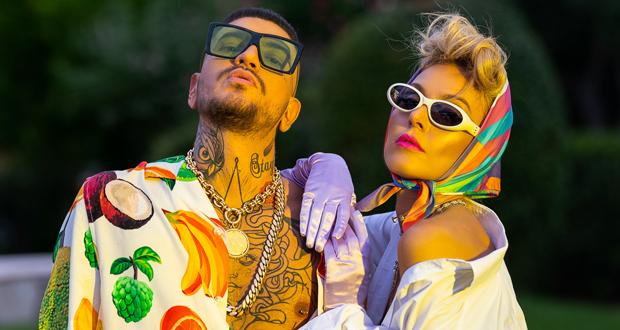 "SNIK x Tamta: ""Senorita"" – Official Music Video"