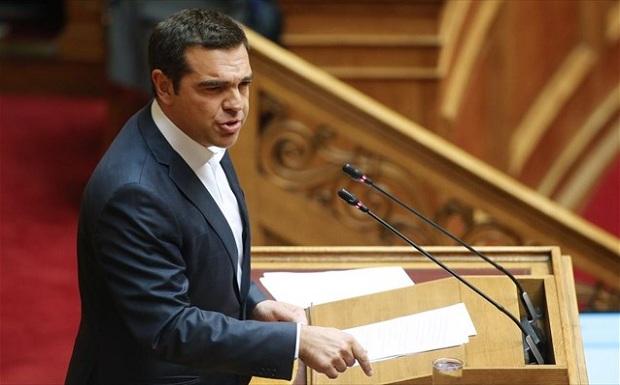 Τσίπρας: Πρόκειται για τον πιο δειλό ρεβανσισμό στη σύγχρονη πολιτική ιστορία του τόπου – ΝΔ: Φάνηκε η ανευθυνότητά του