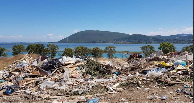 Δήμος Λευκάδας: Συνάντηση με την Ειδική Υπηρεσία Διαχείρισης ΕΠ-ΥΜΕΠΕΡΑΑ για το θέμα των απορριμμάτων