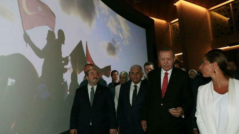 """Απειλές Ερντογάν προς ΗΠΑ μέσω ΝΑΤΟ για τα F-35: Στη… """"διάσωση"""" η Ρωσία με μαχητικά Su-35"""