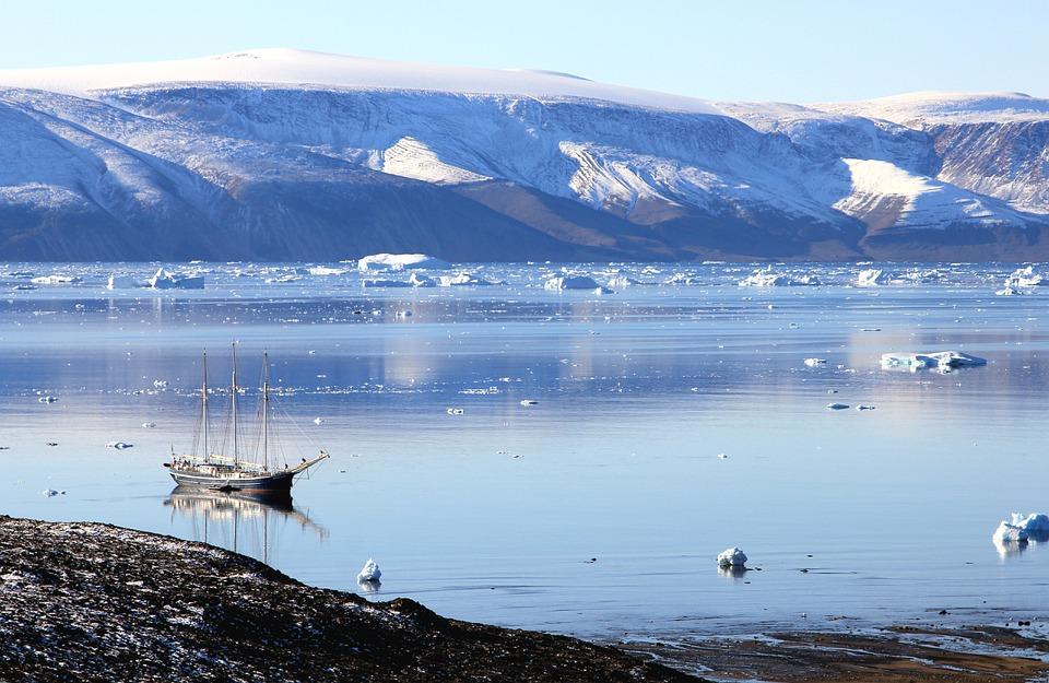 Στη Γροιλανδία κατευθύνεται το κύμα καύσωνα
