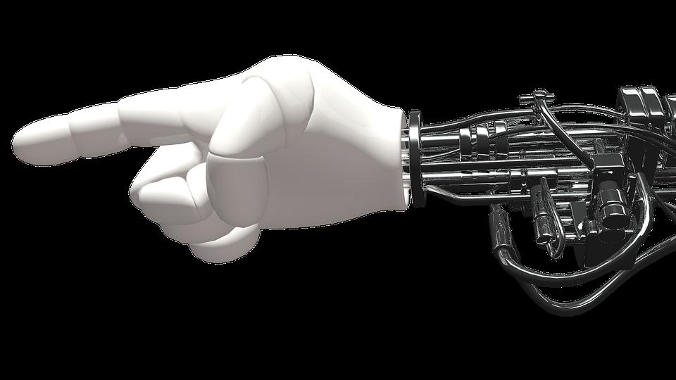 Η ρομποτική χειρουργική δίνει πνοή ελπίδας στον τομέα της οφθαλμολογίας!