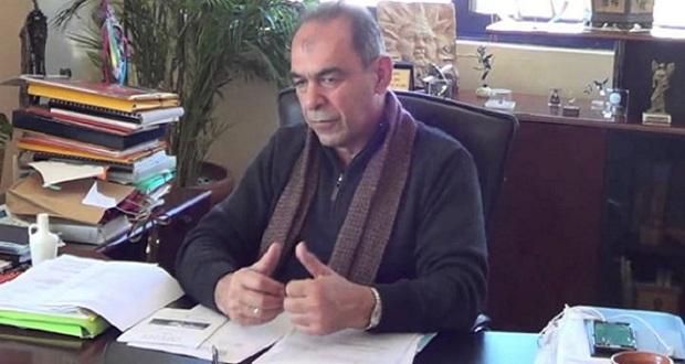 """Γιώργος Ιωακειμίδης στο """"Π"""": Ζητάμε τα αυτονόητα, να μπορούν οι δήμοι να τρέξουν ταχύτερα και αποτελεσματικότερα…"""