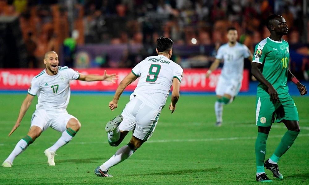 Copa Africa: Το σήκωσε η Αλγερία!