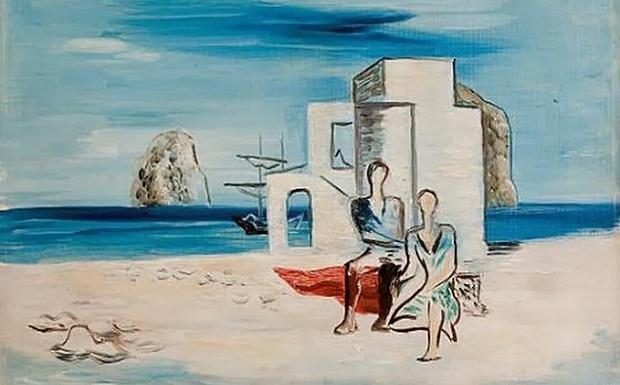 Βόμβα μεγατόνων έπεσε στην τοπική κοινωνία της Κεφαλονιάς με την είδηση ότι αγνοείται η τύχη πινάκων του διάσημου Κεφαλονίτη ζωγράφου Γεράσιμου Στέρη (Σταματελάτου)…