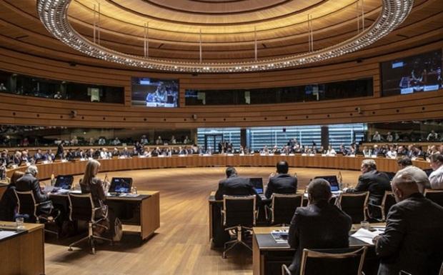 Χρ. Μπότζιος: Τα κυρωτικά μέτρα της ΕΕ φαίνεται να μην πτοούν την Άγκυρα – Γιατί και μέχρι πότε;