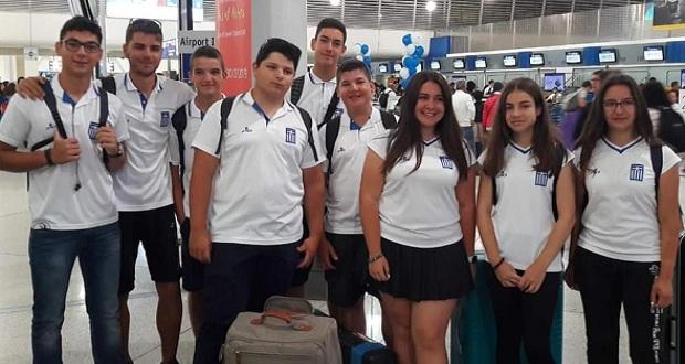 Με 12 αθλητές η Ελλάδα στο European Youth Cup Τοξοβολίας