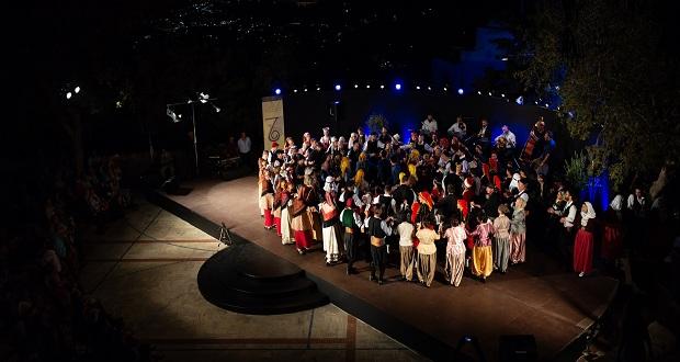 8ο Φεστιβάλ Παραδοσιακού Χορού και Μουσικής Πάτμου 2019