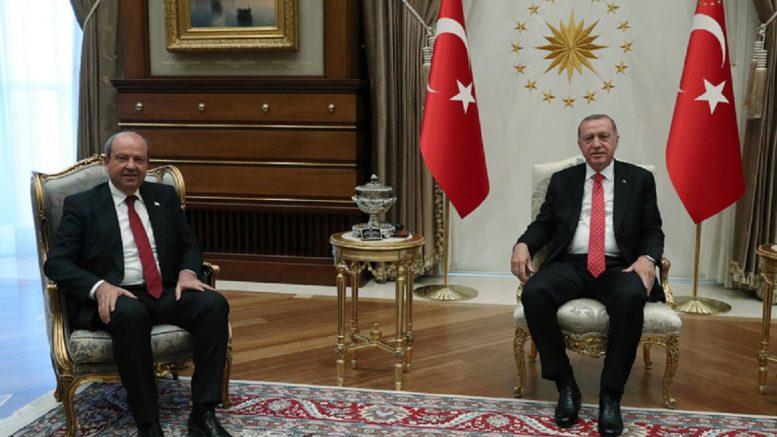 """Νέα """"νταηλίκια"""" Ερντογάν και στην ΕΕ: Όσοι δεν παίρνουν το μάθημά τους, θα τους απαντήσουμε, είπε…"""