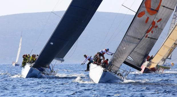 Αegean Regatta – Ξεκίνησε το ταξίδι (βίντεο)