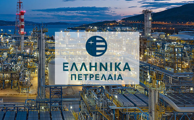 Η ΕΛΠΕ αποκλειστικός χορηγός της ενότητας «Energy» στο 6ο MITEF Greece Startup Competition 2020