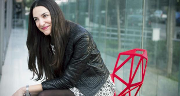 Η Κατερίνα Ευαγγελάτου καλλιτεχνική διευθύντρια του Φεστιβάλ Αθηνών