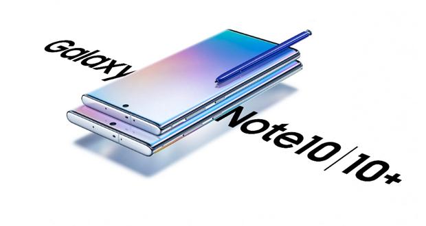 Samsung Galaxy Note10 / 10+: Ξεκίνησαν οι προ-παραγγελίες σε COSMOTE και ΓΕΡΜΑΝΟ