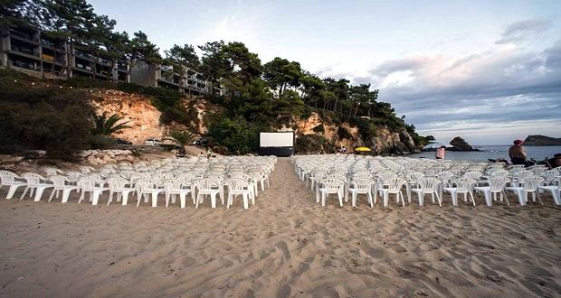 Οι παραλίες μας αυτό το καλοκαίρι δεν θα υποδεχθούν τις φουσκωτές οθόνες του SeaNema…