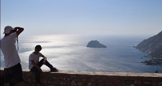 10ο Διεθνές Φεστιβάλ Τουριστικών Τανιών Αμοργού – 10th Amorgos Tourism Film Festival