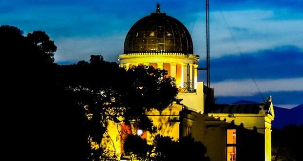 Ρ. Δούρου: Το Εθνικό Αστεροσκοπείο Αθηνών αναβαθμίζεται