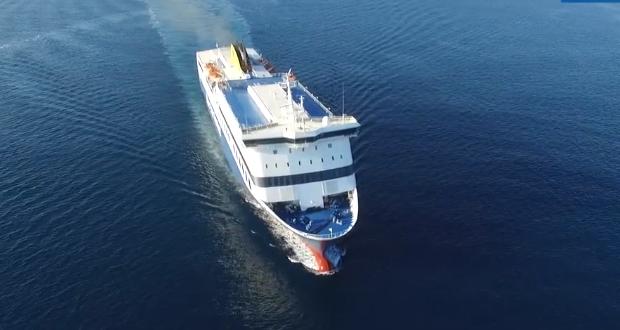 Ύποπτο κρούσμα σε πλοίο – Σε καραντίνα στο λιμάνι της Λήμνου