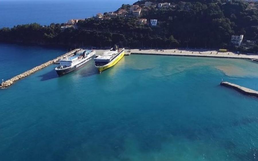 Λιμάνι Πόρου: Ανάμεσα στα 10 λιμάνια που εκπέμπουν SOS