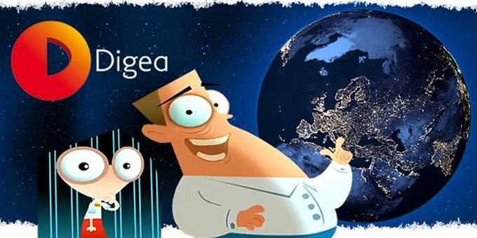 Υποχρεωμένη η Digea να μειώσει τα τέλη που πληρώνουν τα κανάλια