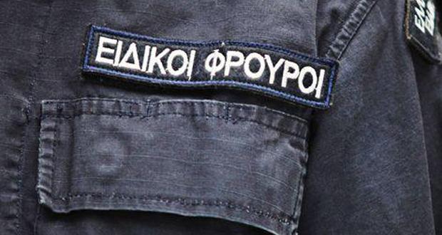 Γ. Ραγκούσης: Συνεχίζουν να σπέρνουν ανέμους στην Ελληνική Αστυνομία