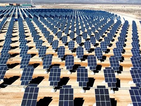 Πράσινο φως από τη ΡΑΕ για το φωτοβολταϊκό των 50 MW στη Θήβα