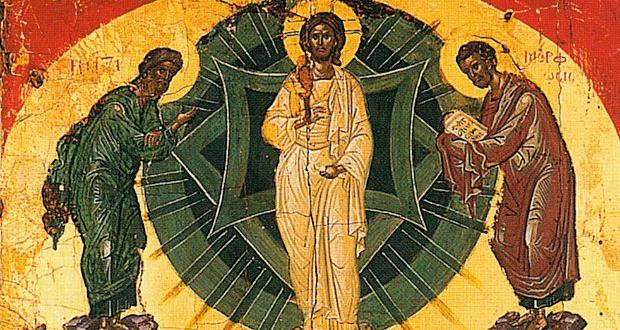 Μεταμόρφωση του Σωτήρος Χριστού – Έθιμα