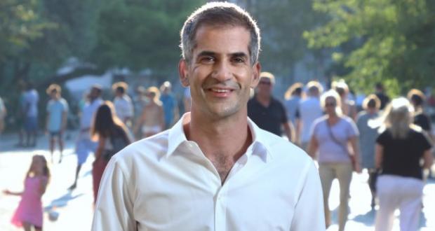 Κ. Μπακογιάννης: Επιμένουμε στην Αθήνα που όλοι ονειρευόμαστε