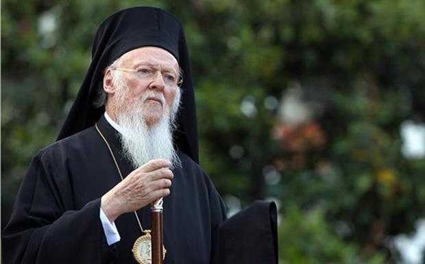 Βαρύ το κλίμα στο Άγιο Όρος για τον Οικουμενικό Πατριάρχη