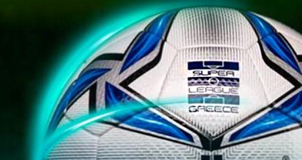 Πρόγραμμα Super League – 10η αγωνιστική του πρωταθλήματος 2019-2020