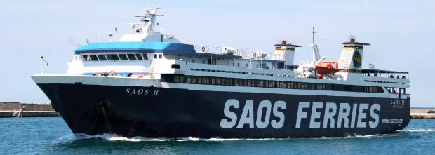 O Πλακιωτάκης θα ζητήσει εξηγήσεις από τους υπευθύνους των πλοίων «ΣΑΟΣ ΙΙ» και «ΣΑΟΝΗΣΟΣ» – Παρατείνεται η δρομολόγηση του Andros Jet