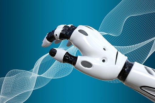 Τζον Τασιούλας: Η τεχνητή νοημοσύνη ήρθε να αντικαταστήσει τους ανθρώπους!