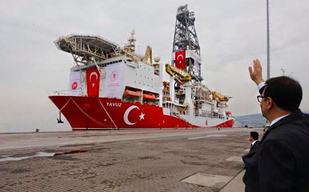 Μείζον διεθνές forum για καταγγελία της τουρκικής παραβατικότητας σε Αιγαίο και Κύπρο…