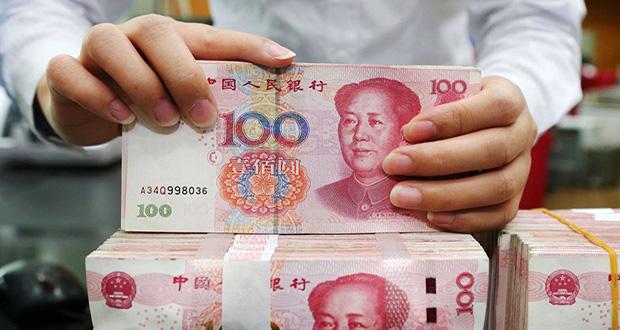 Στο 54% ο δανεισμός των κινεζικών νοικοκυριών!