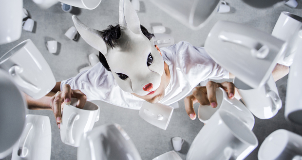 Θέατρο 104: «Γουόντερλαντ» της Ηρώς Κισσανδράκη