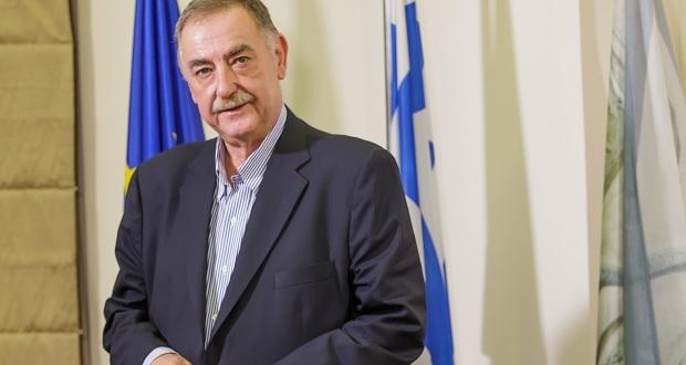 Ο Πρόεδρος Επιμελητηρίου Αιτωλοακαρνανίας, κ. Παναγιώτης Τσιχριτζής, νέος Πρόεδρος του Περιφερερειακού Επιμελητηριακού Συμβουλίου Δυτικής Ελλάδας
