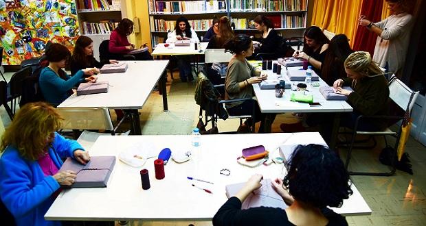 Μαθαίνουμε, δημιουργούμε και διασκεδάζουμε στα Κέντρα Δημιουργικής Μάθησης του Δήμου Αθηναίων