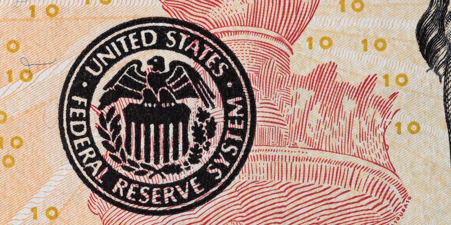 H Fed μείωσε τα επιτόκια κατά 25 μονάδες βάσης