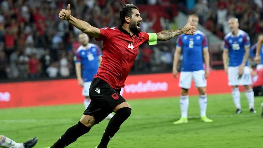 Μεγάλη νίκη για την Αλβανία – «Καθάρισαν» Γαλλία και Τουρκία