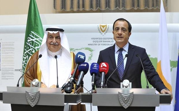 Κρίσιμος παράγοντας η Σαουδική Αραβία