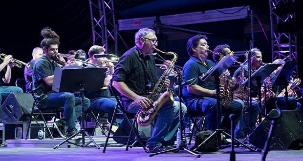 Ματαιώνεται η συναυλία της Big Band στο πλαίσιο του Φεστιβάλ Κολωνού