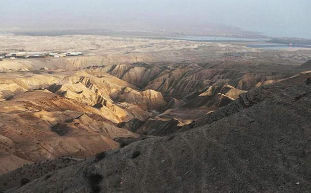 Για την προσάρτηση της Κοιλάδας του Ιορδάνη δεσμεύτηκε ο Νετανιάχου