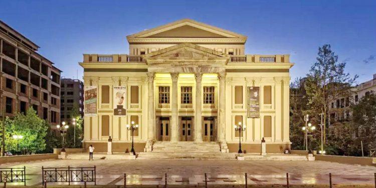Η πολιτιστική αναβάθμιση του Πειραιά στην συνάντηση Μώραλη – Μενδώνη