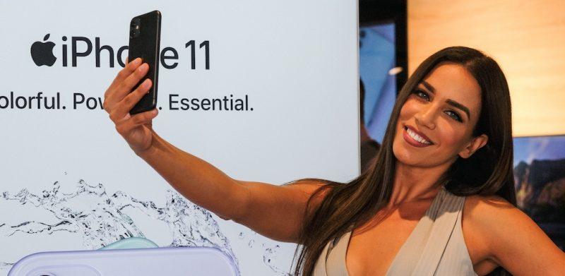 Τα νέα iPhone 11, iPhone 11 Pro & iPhone 11 Pro Max έφτασαν σε Cosmote & Γερμανό
