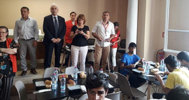 Έναρξη λειτουργίας δύο νέων Κέντρων Φιλοξενίας Ασυνόδευτων Ανηλίκων στην Αθήνα από τον Ελληνικό Ερυθρό Σταυρό