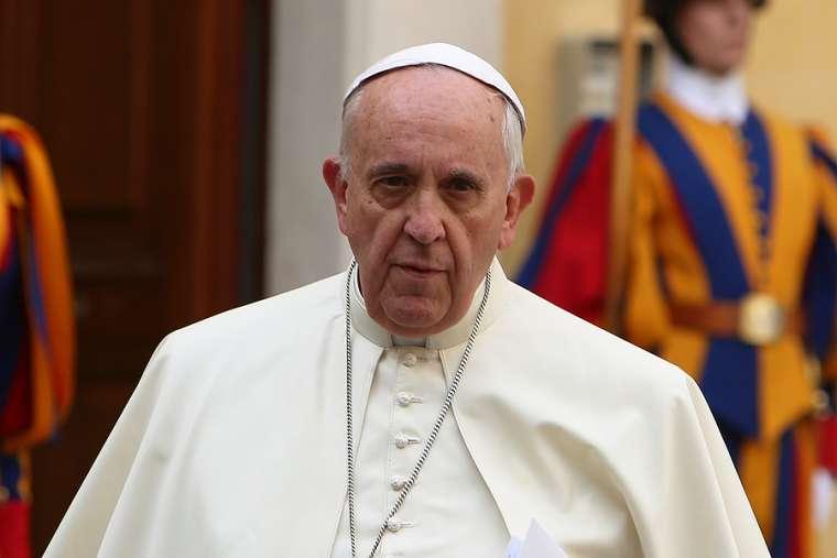 Το Βατικανό δεν θα αναγνωρίσει το Κόσοβο – Διαβεβαιώσεις Πάπα στον Βούτσιτς