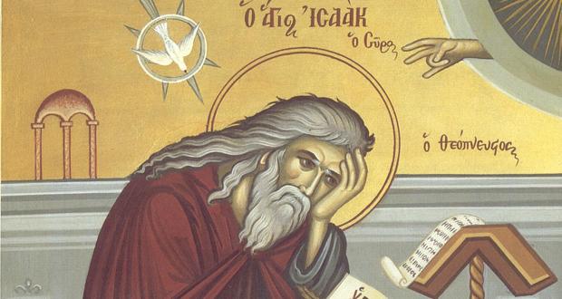 Όσιος Ισαάκ ο Σύρος – 28 Σεπτεμβρίου