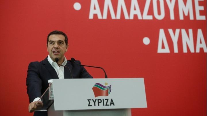 Τσίπρας στην ΚΕ ΣΥΡΙΖΑ: Είναι ιστορική ευθύνη να μη διαψεύσουμε τις ελπίδες του λαού που μας εμπιστεύθηκε