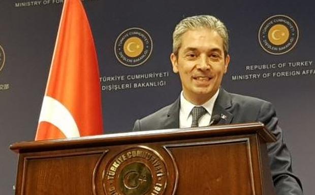 Πρόκληση από την Τουρκία: Βαφτίζει τουρκική υφαλοκρηπίδα την ΑΟΖ της Κύπρου