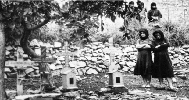 Το Δίστομο άνοιξε τον δρόμο για τις γερμανικές αποζημιώσεις…